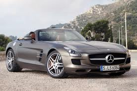 Harga Mobil Mercedes-Benz termahal
