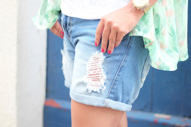 photo-look-street_style-kimono-hm_kids-denim_shorts-stradivarius