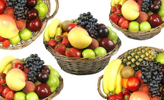 Sydney Fruit Baskets delivered