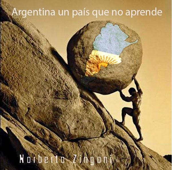 Argentina, un país que no aprende