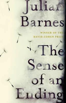 The Sense of and Ending, Julian Barnes