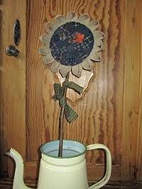 Granny's Flower (workshop)