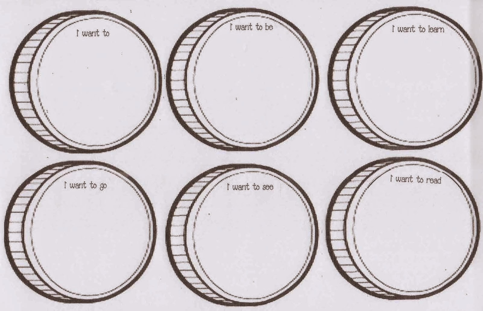 It is a graphic of Gratifying Printable Gold Coins