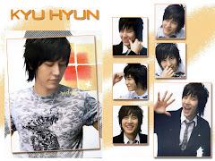 Kyuhyun oppa ^^