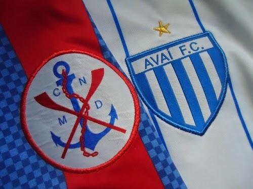 Avai jogará domingo contra o Marcílio Dias