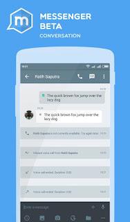 BBM MOD Messenger Beta Build 2 - BBM 2.9.0.51