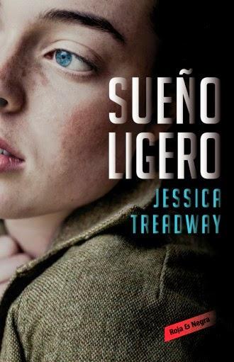 Jessica Treadway