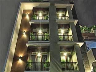 Rasuna Icon Residence, Bintang 4 Jakarta Selatan
