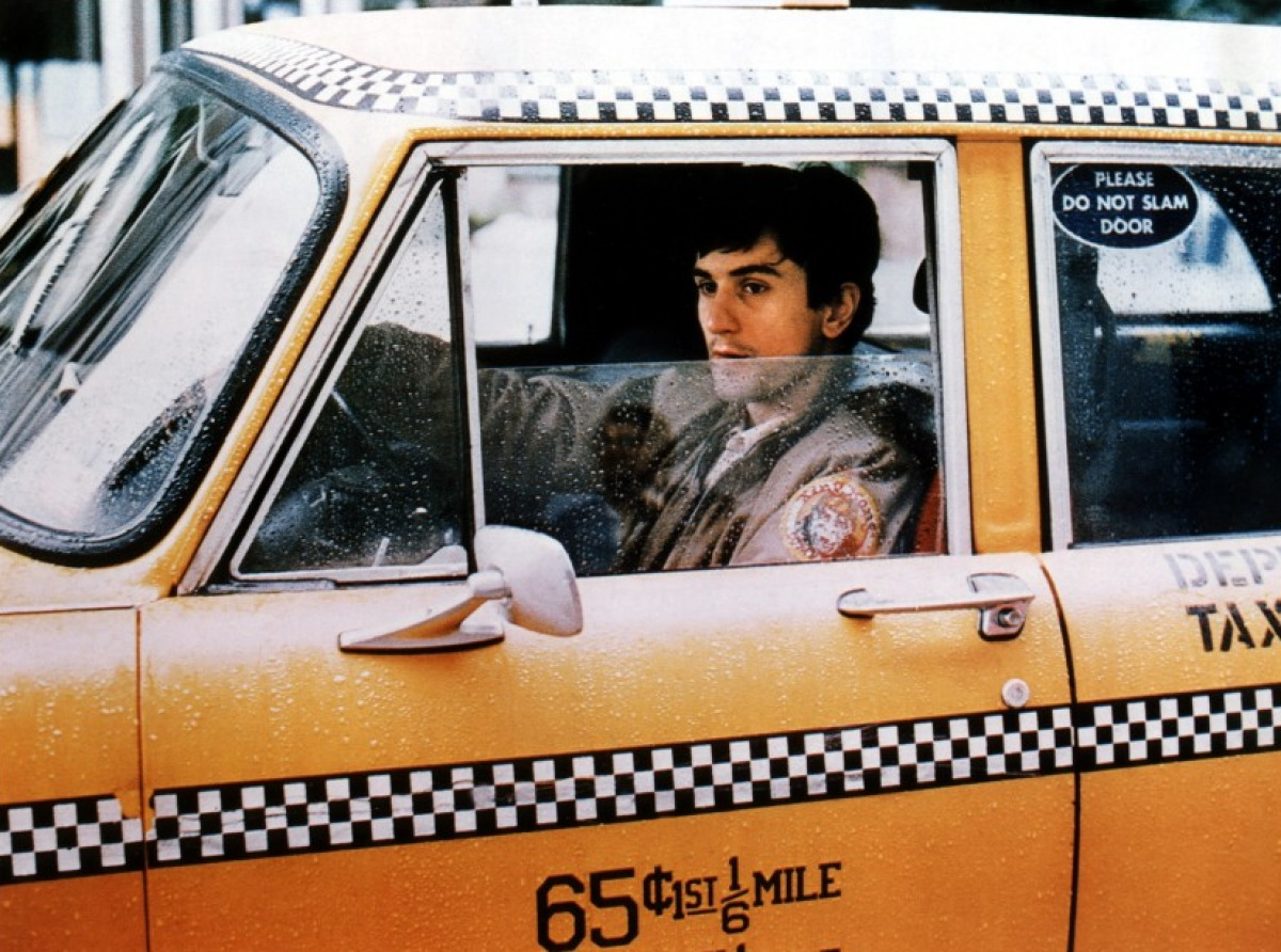 taxi driver Now regarded as a cinematic classic, i have to admit that martin scorsese's taxi driver was always a film that left me as isolated as it's lead character.
