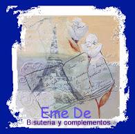 Mis Creaciones en Bisuteria, Manualidades y complementos