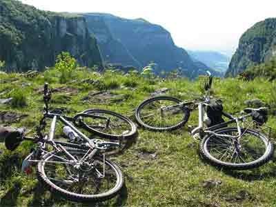montar en bici es un buen ejercicio