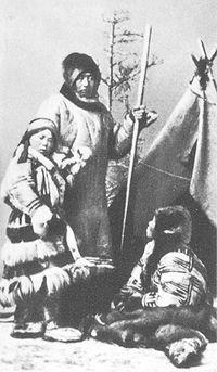 Historia Taran-gai