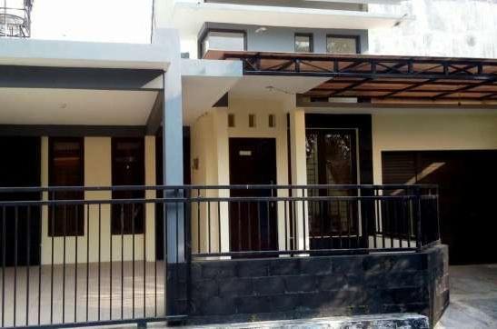 Rumah Kontrakan Murah Dekat Universitas Brawijaya Malang