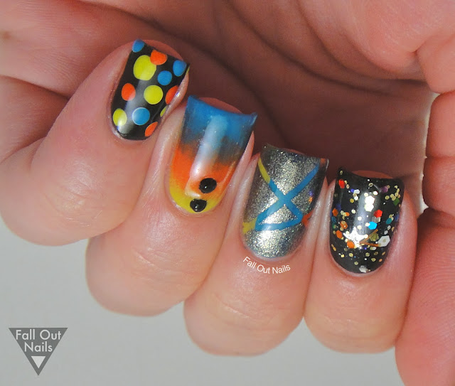 bright-graphite-skittle-nail-art-2