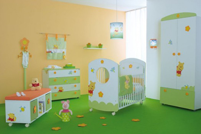 high end baby furniture