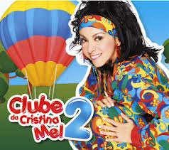 Cristina Mel – Clube da Cristina Mel 2 (2012) download baixar torrent