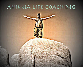 Ahimsa Life Coaching & Reiki For Creative Minds