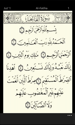 Nokia Games,Apps And Themes: Pocket Quran 240x400 touchscreen java App ...