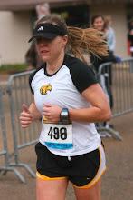 just a runner