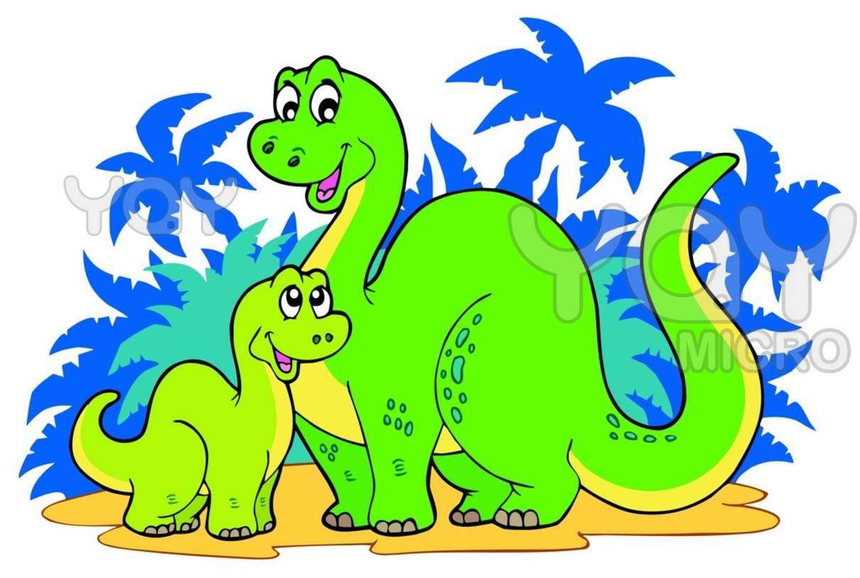 Мультфильм динозавр фигурки рекс игрушки играть - 4e