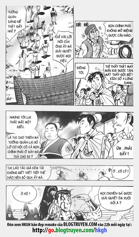 Hiệp Khách Giang Hồ - Hiệp Khách Giang Hồ Chap 066 - Pic 8