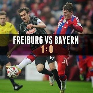 Prediksi Bola : Freiburg vs Munchen