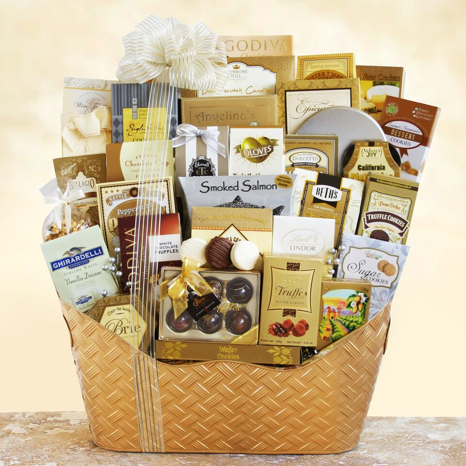 SHOP CHRISTMAS CORPORATE GIFTS