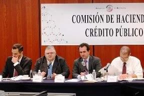 Inflación baja y estable en el país, reporta el Gobernador del Banxico ante la Comisión de Hacienda