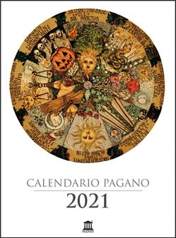 Calendario Pagano 2021