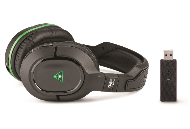 Ear Force Stealth 420X Headset - Hardware Review | Chalgyr\u0027s Game Room