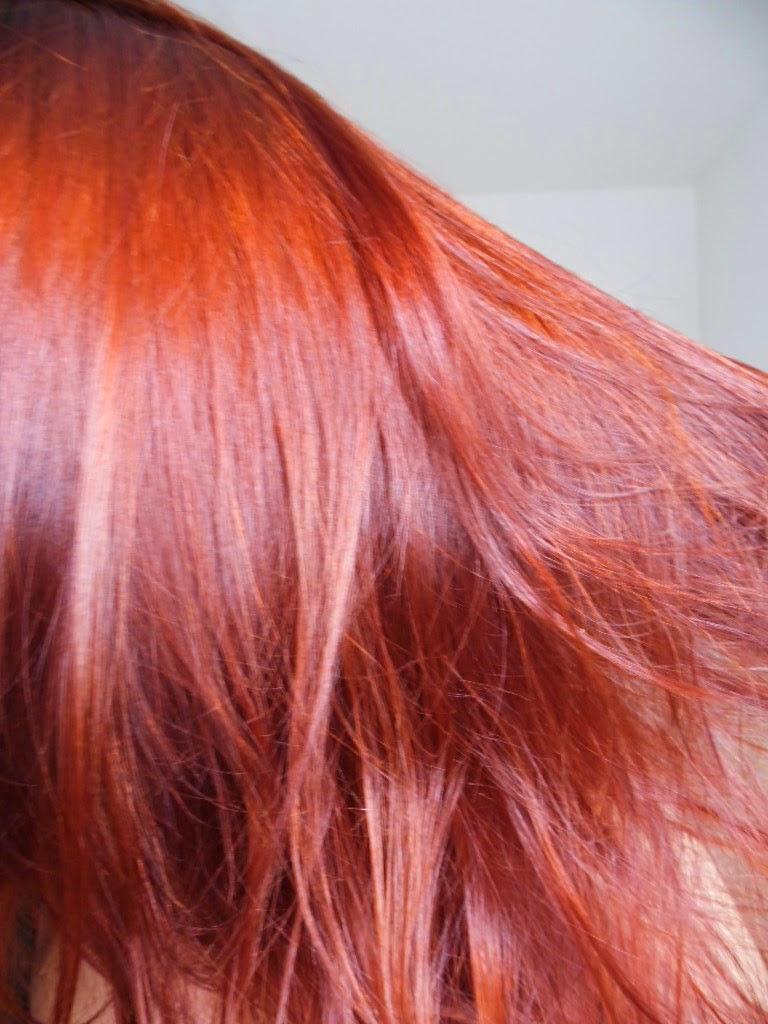 Niedziela dla włosów (4): spirulina&aloes.