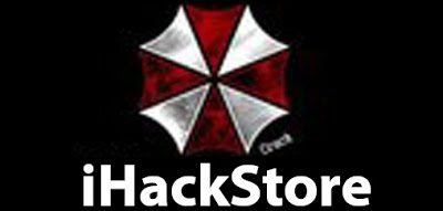 iHackStore Repo source