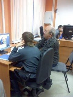 Мои коллеги: подготовка к защите проектов