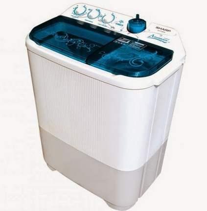 Daftar Harga Mesin Cuci 2 Tabung Terbaru