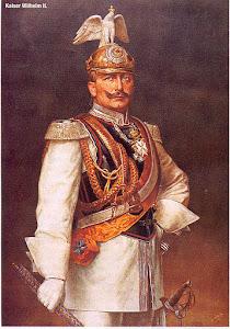 Il Kaiser Guglielmo