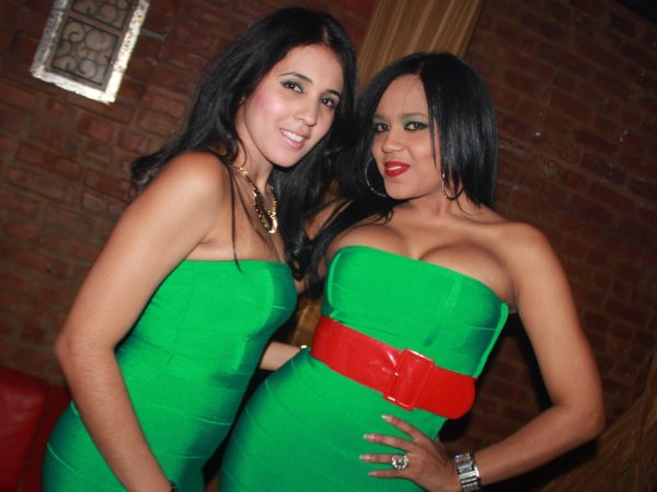 [FOTOS] Easter Saturday Party @ 809 Lounge