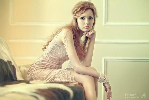 Glamorous Photography by Petrova Julian