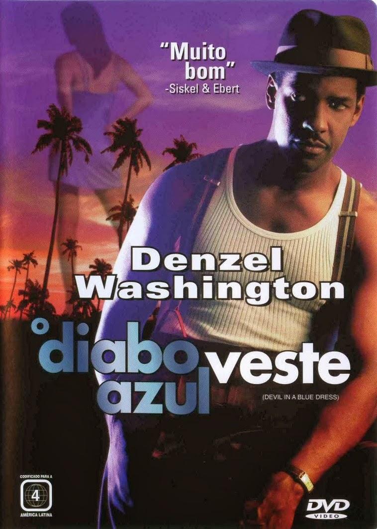 O Diabo Veste Azul – Dublado (1995)