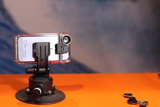 Kamera Smartphone iPhone yang Sering Digunakan oleh Seleb Instagram (Selebgram)