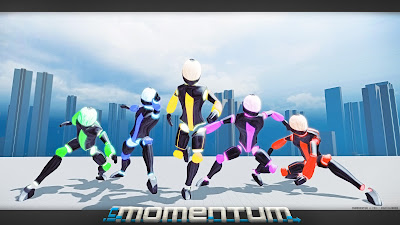Download inMomentum v1.0 cracked READ NFO THETA