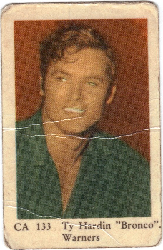 ty hardin pictures