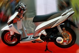 modifikasi new vario html autos weblog modifikasi honda vario techno