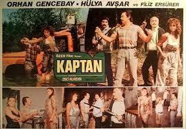 Kaptan Filmini İzle