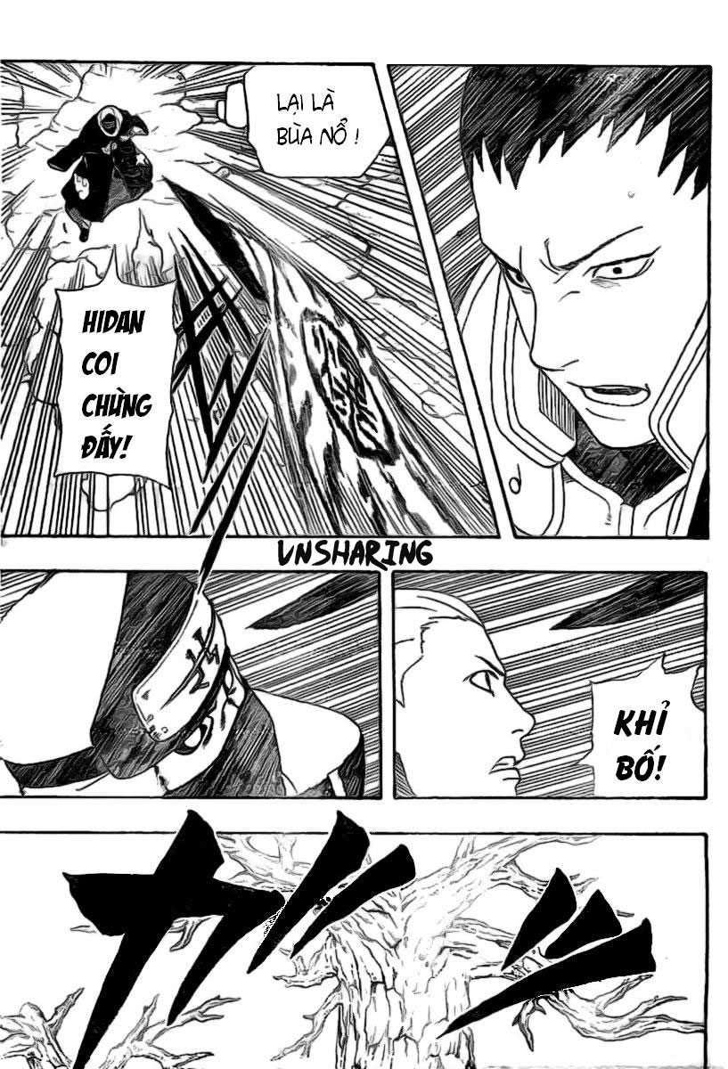 Naruto chap 332 Trang 14 - Mangak.info