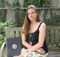Author Laura Deluca