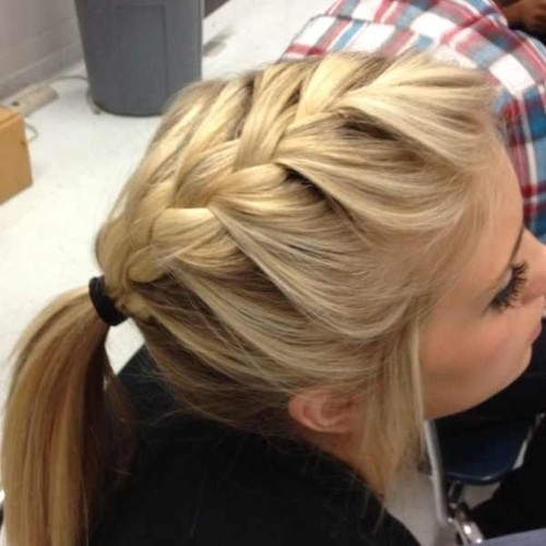 Cute Ways To Do Your Hair When Wet: Mod Style Lounge: Rapunzel, Rapunzel, Let's Braid Your Hair