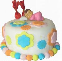 Choosing Birthday Cakes for Kids