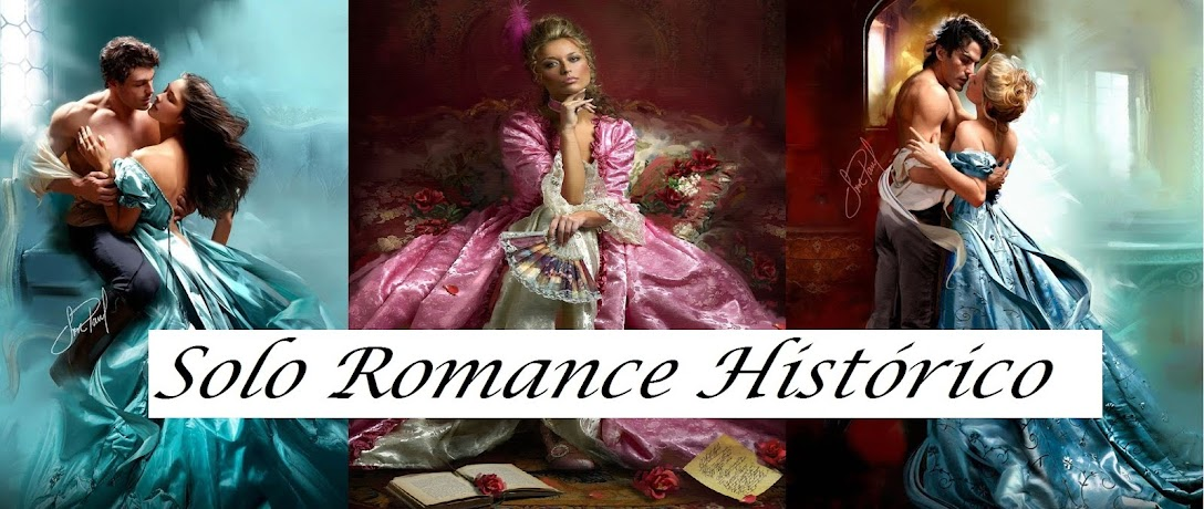 SOLO ROMANCE HISTORICO