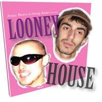 "Jonny Bravo & Swag Jesus ""Looney House"""
