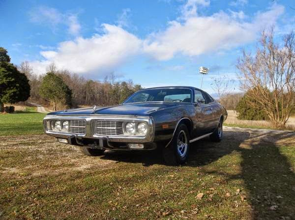 1973 dodge charger se for sale buy american muscle car. Cars Review. Best American Auto & Cars Review